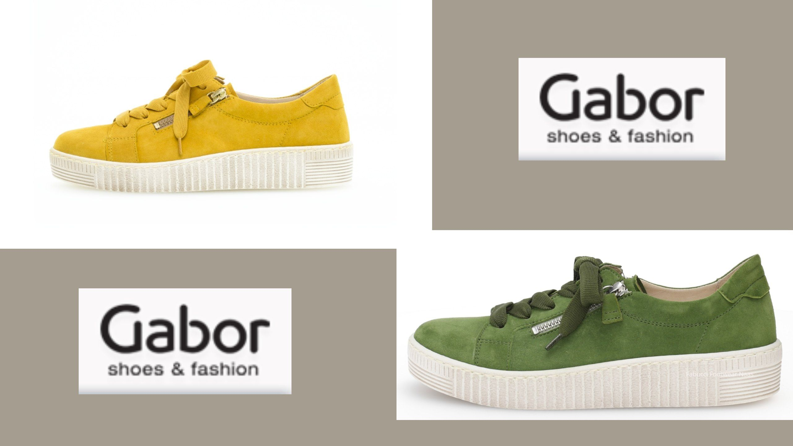 GABOR TRAINERS